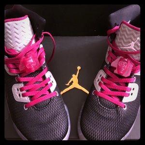 Spike lee Jordan's